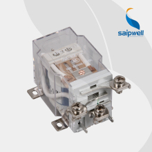 2014 Clastical !!!Saip Impact Resistant Power Relay CE,CQC,UL Approved (SHC71C-1Z) Firm Structure(China)