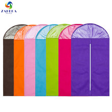 EYEYO Home Storage Bag Dress Clothes Garment Suit Cover Case dust proof  Non-woven Material travel organizer Protector
