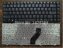 Hot sale New laptop US Black Keyboard For HP Pavilion DV6000 DV6200 DV6300 DV6400 DV6500 DV6700 DV6800 dv6900 Free Shipping