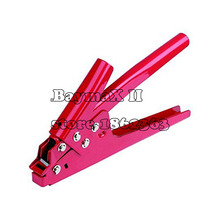 HS-519 Cable Tie  Cutting Tool for Fastening Nylon Cable Tie from 2.4-9 mm