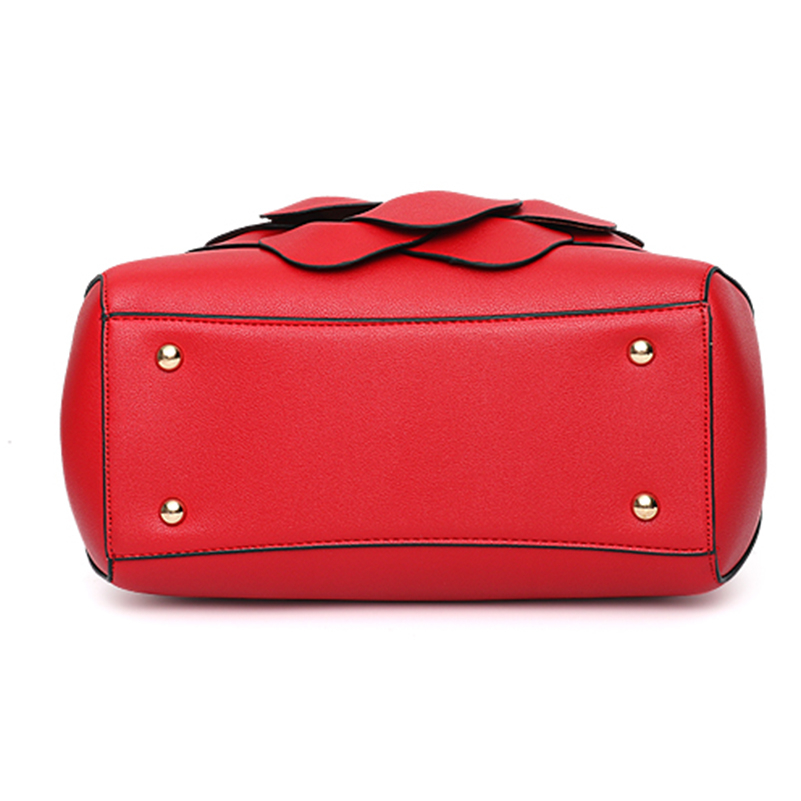 Nevenka Handbag Women Floral Handbags Small Shoulder Bags Leather Crossbody Bag for Women Handbags Purses and Handbags 201801