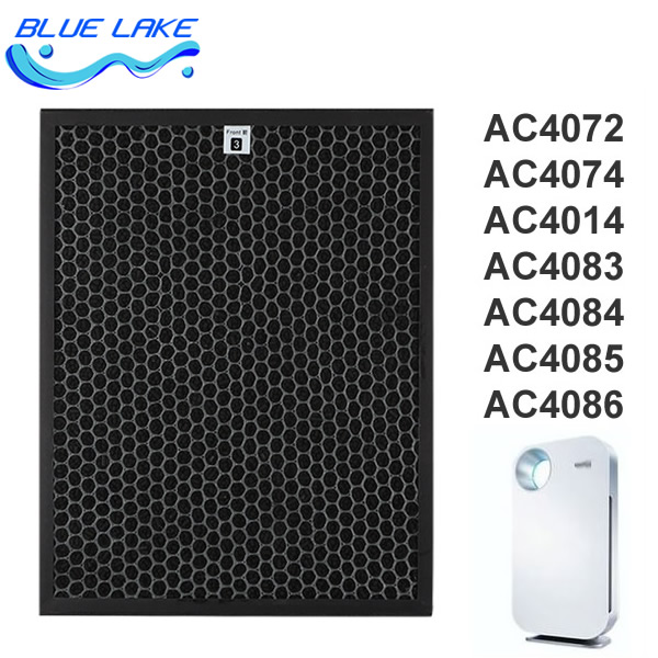 Original OEM,activated carbon formaldehyde Filter,size 277x360x10mm,For ac4072 4014 4074 4083, air purifier parts<br><br>Aliexpress