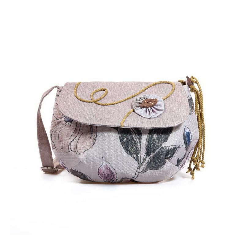 Women Messenger Bags for Woman Canvas Small Handbag Female Single Shoulder Bag Ladies Retro Crossbody Bags Bolsa Sac Cute Girls<br><br>Aliexpress