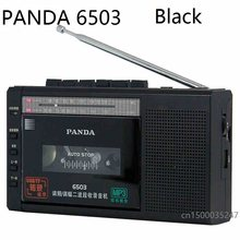 Panda 6503 Радио USB / TF Transcription Tape Recorder, tf-карта Transcription function Recorder(Китай)