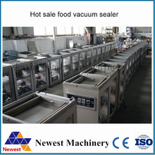 Vacuum package machine with bags/vacuum packaging machine to pack various food/electric vacuum sealer