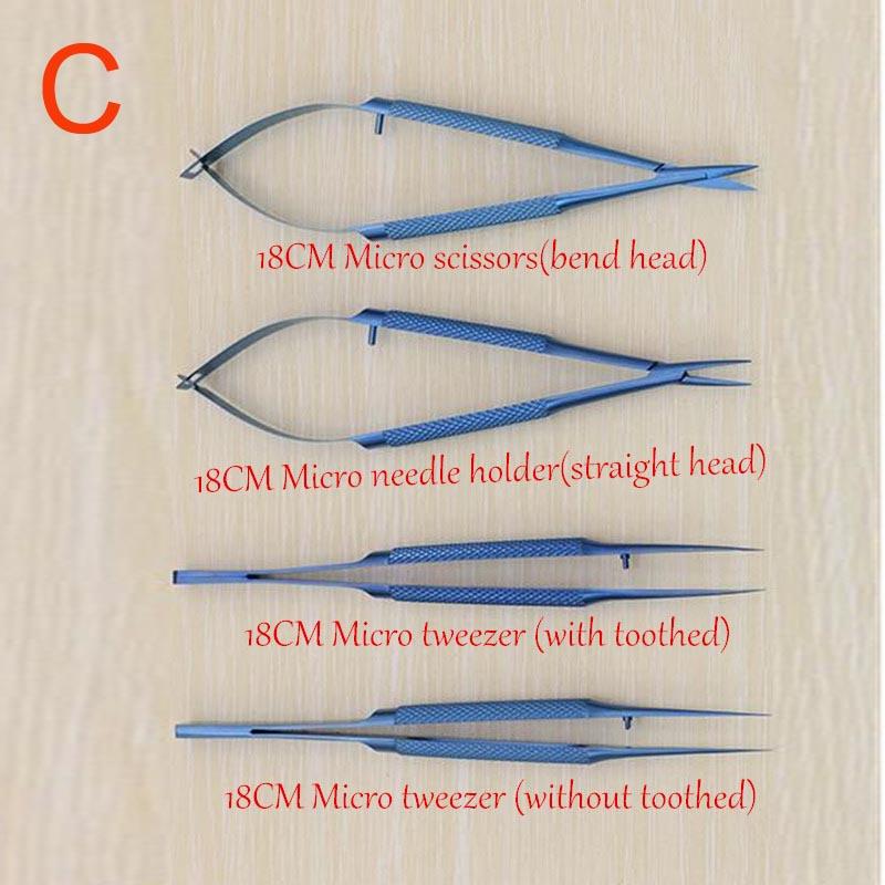 18-cm-titanium-lega-oftalmica-strumenti-microsurgical-porta-aghi-micro-forbici-pinzette-chirurgia-della-mano-4 (1)