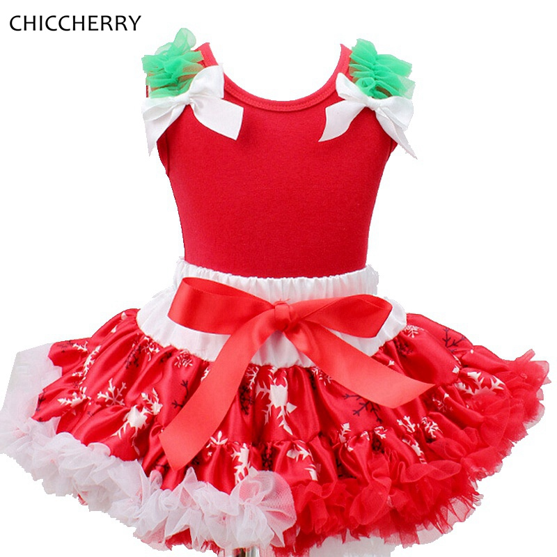 New Year Christmas Costume for Girls Children Bow Lace Skirt Toddler Girl Clothing Top Set Vetement Enfant Fille Kids Clothes<br><br>Aliexpress