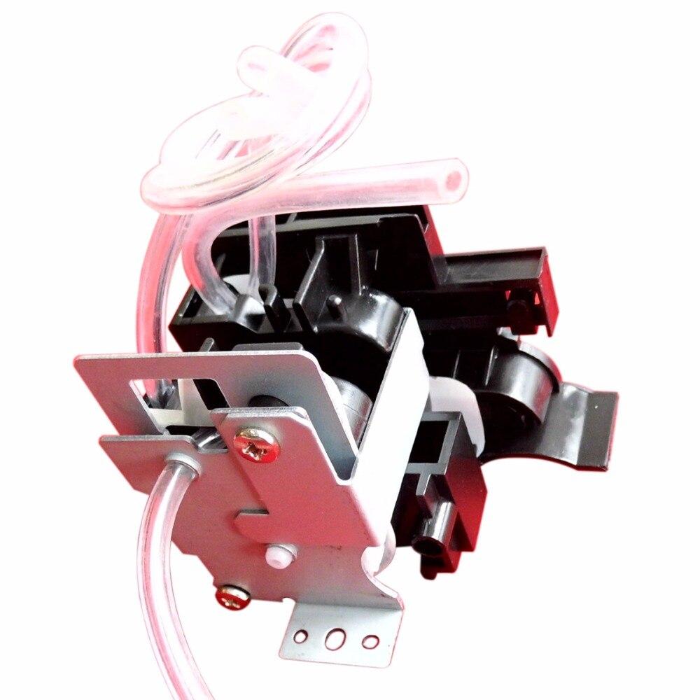 Solvent Resistant Ink Pump For Mimaki JV3/JV33/JV5 Printer<br>