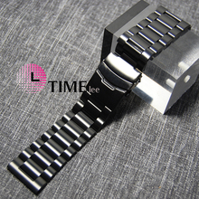 watchbands 26mm high quality Stailess Steel Bracelet Strap Watch Band For Garmin Fenix 3