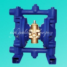 Blue Colour DN15mm stainless steel Chemical displacement pump diaphragm pump with F46 diaphragm(China)