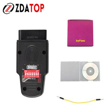 Hot Selling Immo Bypass Ecu Unlock Immobilizer Bypass Scanner Tool Easy To Carry VAG Bypass Immobilizer Tool On Sale Now