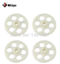 Free Shipping Crash Pack/gear for WLtoys V262 Big RC Quadcopter WL V262 Spare Parts & Accessories