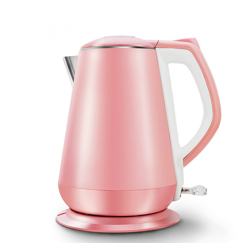 Electric kettle heating 304 stainless steel automatic power failure household quick small electric<br>