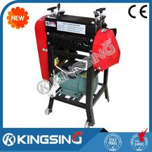 Automatic Scrap Copper Wire Stripping Machine For Sale KS-S305 + Free shipping by DHL air express (door to door service)(China)