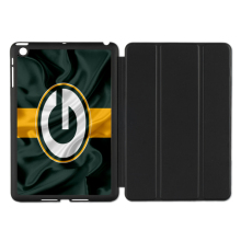 Green Bay Packers Football Flag Folio Cover Case For Apple iPad 1 2 3 4 Mini Air Pro 9.7 10.5 New 2017 a1822(China)