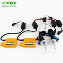 XENCN H1 12V 35W 5500K Top quality HID KIT SET HID XENON SYSTEM(China)