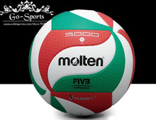 Factory Wholesale Molten Volleyball Ball Official Size 5 Weight VSM5000 Top Quality Match Volleyball Ball voleibol