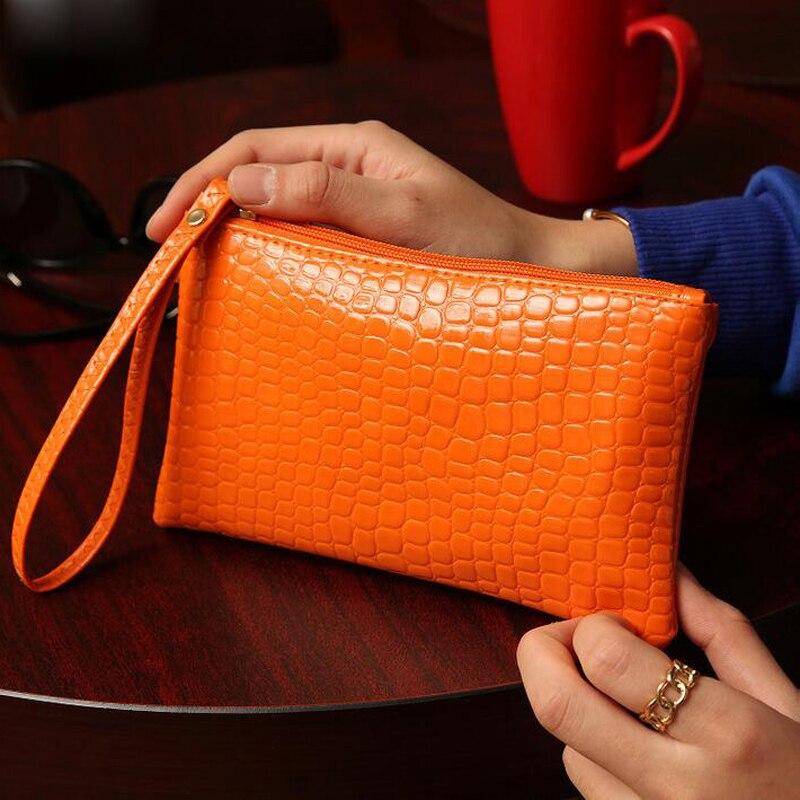 Fashion Women Bag Envelope Casual Alligator Clutch Bags Handbag Leather Wallet Bolsa Feminina Bolsas Feminina<br><br>Aliexpress