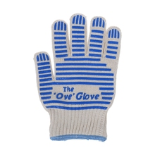 540F Heat Proof Resistant Oven Glove Mitt Burn BBQ Fire Hot Surface Handler(Only one glove, suitable for left and right hand)