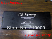 55Wh for A1181 laptop battery laptop A1185 battery replacement(China)