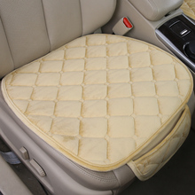 car seat cover auto seats covers cushion accessorie for ford new fiesta mk7 sedan edge everest mustang 2005 2004 2003 2002(China)
