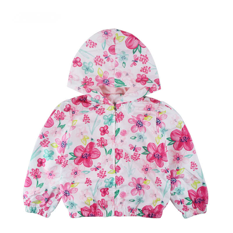 9f4b6de7025e Detail Feedback Questions about 2018 New Spring Floral Kids Jackets ...