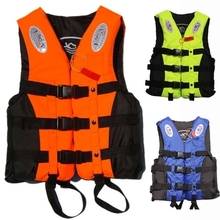 Free shipping CE Certified Kayak Life Jackets,Rafting life vest Adult children and adult sizes Buoyancy aids PFD