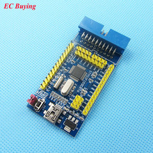 1 piece 48 Pin STM32F103C8T6 Core Board STM32 ARM Development Board Minimum System Board