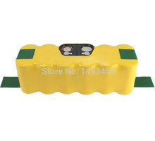 OEM 14.4V 4500mAh Ni-Mh APS battery for iRobot Roomba 80501 510 770 780 790 Vacuum Cleaner battery