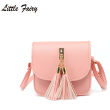 Little Fairy 2017 New Casual Fashion Small Chains Bag Women Candy Color Messenger Bags Female Handbag Shoulder Bag WHB23