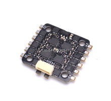 New Mini ESC Speed controller board 2-3s 4 In 1 40A ESC BLHeli_S for mini flytower OPTO Supports Oneshot125 and Multishot DSHOT