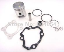 PISTON KIT RING ENGINE GASKET for  PW50 PW50 ENGINE