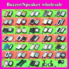 35models 105pcs Handset speaker microphones ringing sound receiver for Nokia/iPhone/Xiaomi/Lenovo/Huawei/.., Common Used