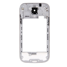 New Middle Bezel Frame For Samsung Galaxy S4 Mini I9190 I9195 Middle Housing Cover Case For Samsung Galaxy S4 Mini