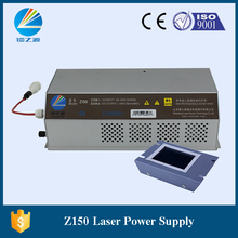 High Voltage CO2 150w power supply for co2 laser tube 130W 150W 180W(China)