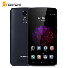Buy Original HOMTOM HT17 5.5 Inch HD Screen Smartphone 1GB RAM 8GB ROM Fingerprint Cell Phone MTK6737 Quad-Core 3000mAh Mobile Phone for $69.99 in AliExpress store