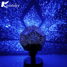 Romantic Fantastic DIY Season Star Projector Light Astro Star Night Lamp Twelve Constellations Pattern Display with Power Supply