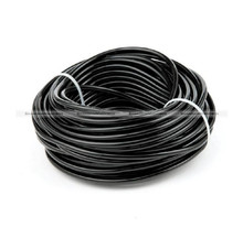 20 Meters Garden Irrigation Pipe 3/5mm Micro Supply Tube Hose Air Line Dripper 40016219 SMB
