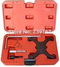 Automotive Engine Timing Camshaft Locking Alignment Tool Kit For Ford 1.6VCT - Belt Drive ST0170