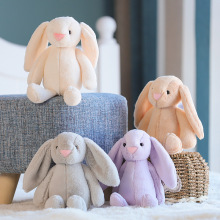 Kids Pillow Doll Soft-Toys Plush Stuffed Rabbit Creative Girls Cute Birthday-Gifts