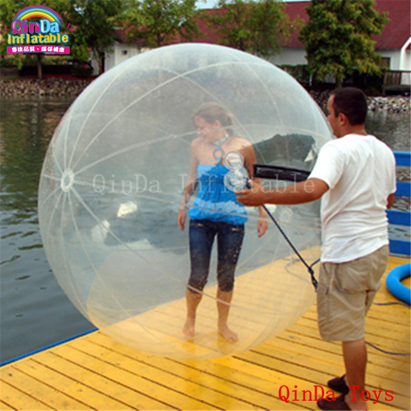 inflatable water walking ball111