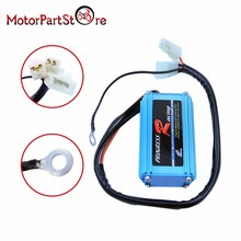 New Motorcycle Racing CDI Unit Control for Yamaha PW80 PY80 PW PY 80 Mini Dirt Pit Bike ATV 80cc #(China)
