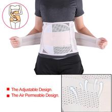 Women Waist Slimming Band Corset Postpartum Recovery Girdle Belly Trimmer Tummy Belt Hot Body Shaper Cincher Slimming Wraps Belt(China)