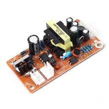 AC-DC DVD Universal 5V 12V Switching Power Supply DVD Module DVD Power Supply Board Universal Power Board for DVD EVD(China)