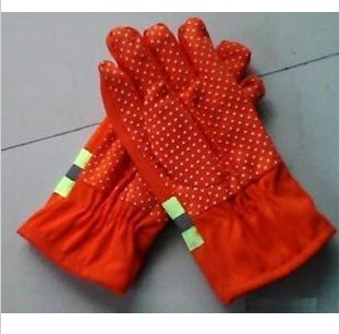 Fire insulation gloves<br>