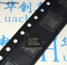 5pcs/lot ISL9860 ISL98602IRAAZ SMD QFN chip IC integrates logic board new original(China)