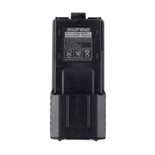 Original Baofeng UV-5R Walkie Talkie Battery 7.4V 3800mAh Ham Radio Battery for Baofeng UV5R UV 5R Accessories