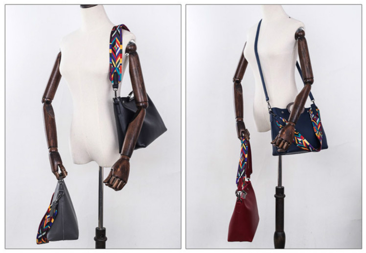 New 2017 Commuter Office women handbag Fashion leather women bag Ladies casual tote Shoulder Bag high quality brand bag B12 30