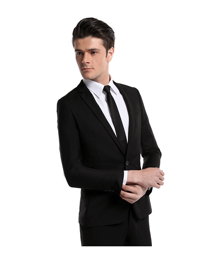 Mens Prom Suits Prom Tuxedos amp Formal Wear for Men MampS 5515827 ...
