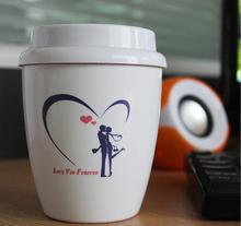 Taocow Sweetheart coffee cup USB humidifier(China)